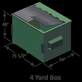 4-Yard
