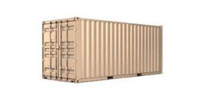 Storage Container Rental Brookside Senior Citizen Cooperative,NY