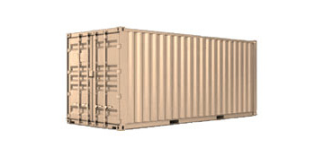 Storage Container Rental Dyckman Houses,NY