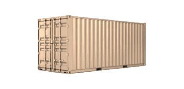 Storage Container Rental Fox Island (historical),NY