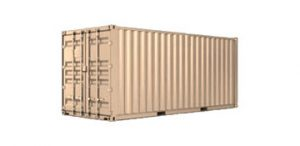 Storage Container Rental Hagerman,NY