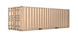 Storage Container Rental Hampton Bays Mobile Home Park,NY