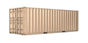 Storage Container Rental Hester - Allen Turnkey Housing,NY