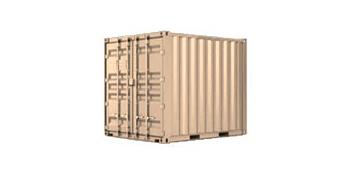 Storage Container Rental In Horton Estates,NY